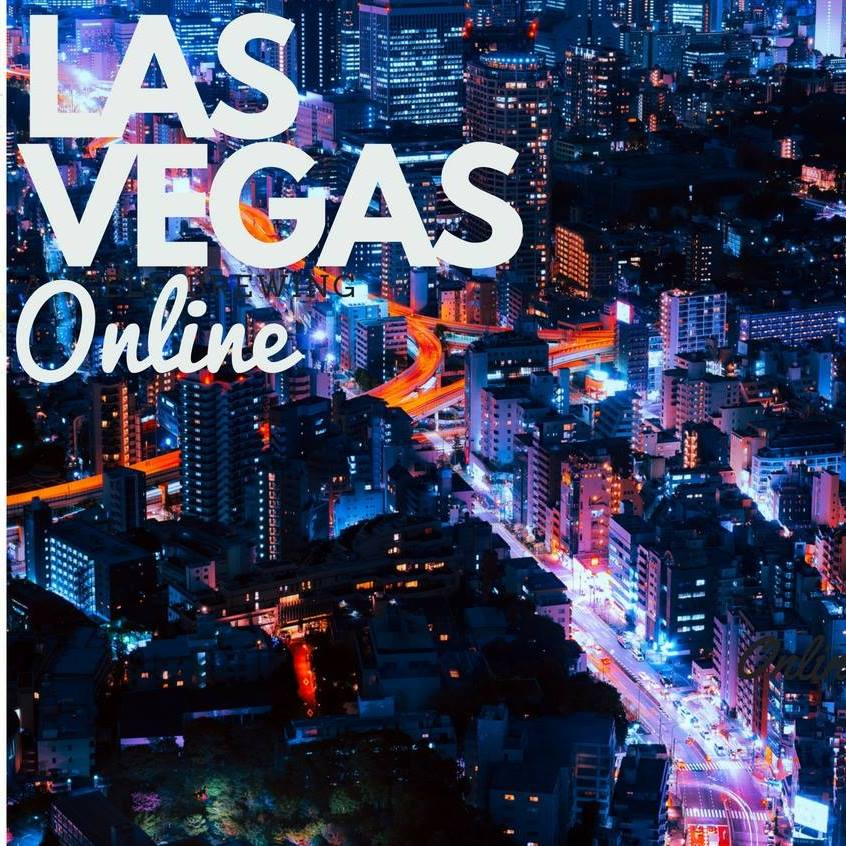 las vegas online