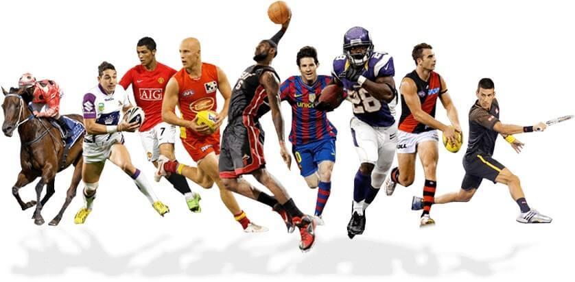 ประเภทของพนันกีฬาในโลกออนไลน์มีอะไรบ้าง
