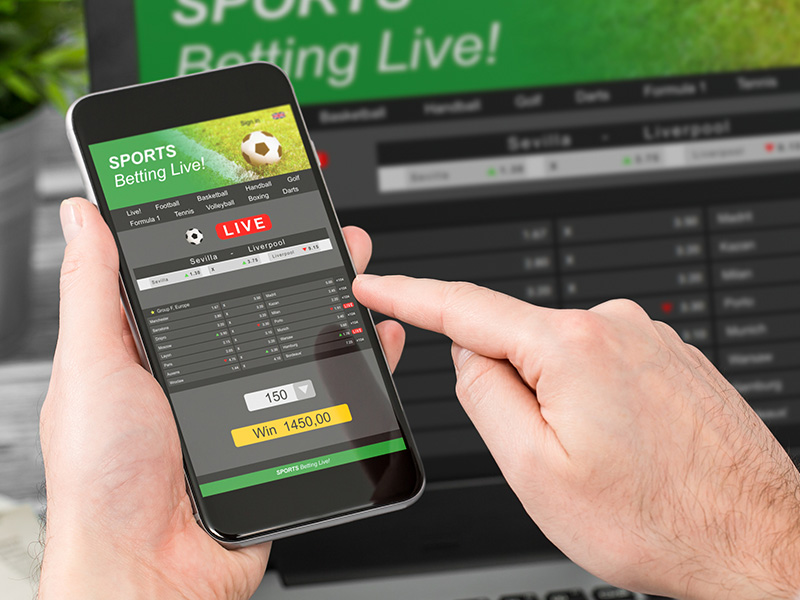 Online betting-Bet at the best UK sites online and Win!